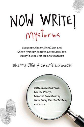Mysteries: Suspense, Crime, Thriller, and