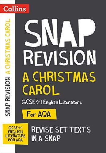 Collins GCSE A Christmas Carol: New Grade 9-1