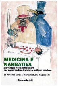 Antonio Virzì Medicina e narrativa. Un