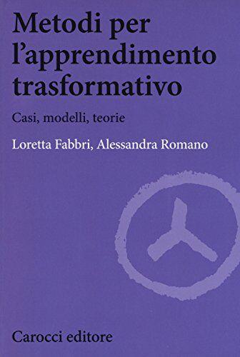 Loretta Fabbri Metodi per l'apprendimento