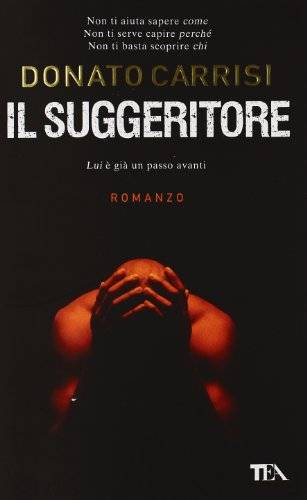 Donato Carrisi Il suggeritore ISBN:9788850223039