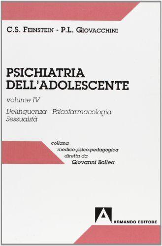 Sherman C. Feinstein Psichiatria