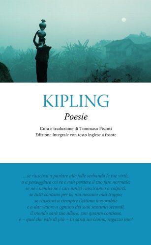 Rudyard Kipling Poesie ISBN: