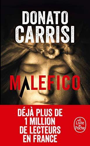 Donato Carrisi Malefico [Lingua francese]