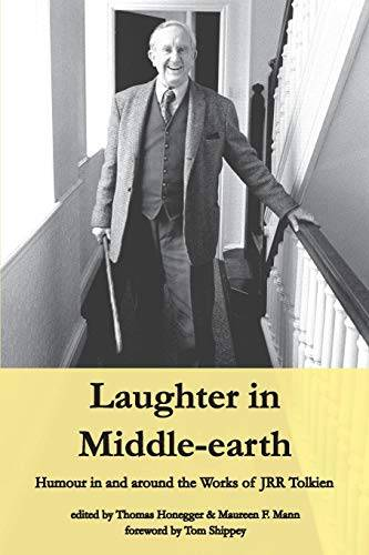 Laughter in Middle-Earth: Humour in and Around