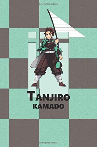 Anime Lover Education Tanjiro Kamado: Anime