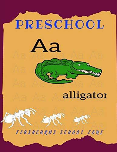 Clydie  M. Maitinez Preschool Flashcards