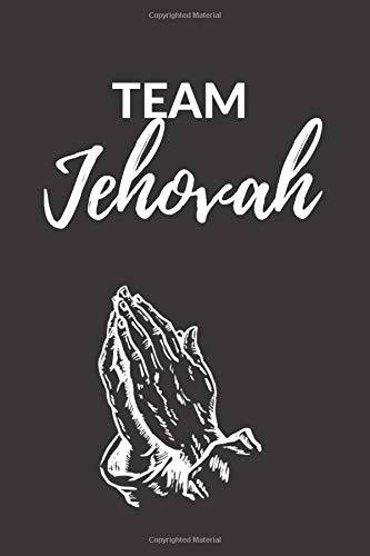 Religion Variety Team Jehovah: Ruled Religion