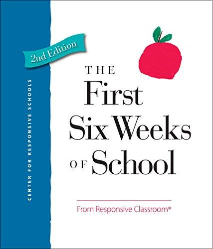Center for Responsive Schools Inc. The First