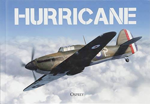 Osprey Publishing Ltd. Hurricane