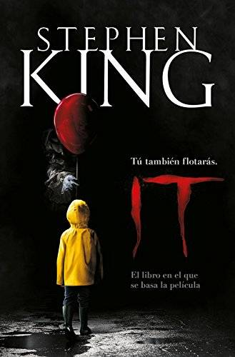 Stephen King It [Lingua spagnola]