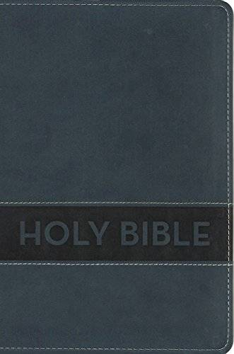 Zondervan Publishing House Holy Bible: New