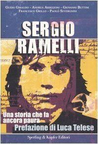 Sperling Kupfer Sergio Ramelli ISBN:9788820043025