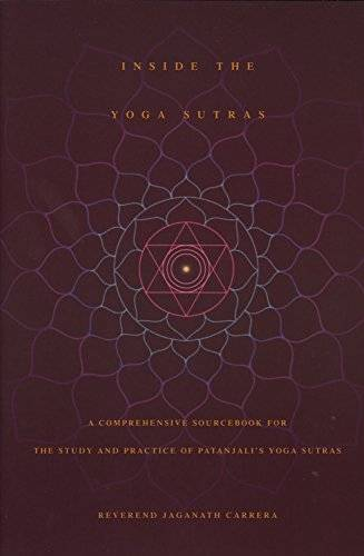 Jaganath, Reverend Carrera Inside the Yoga