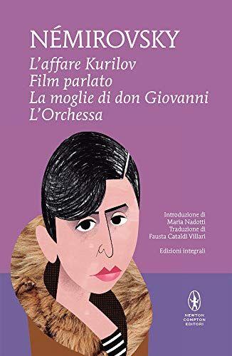 Irène Némirovsky L'affare Kurilov-Film