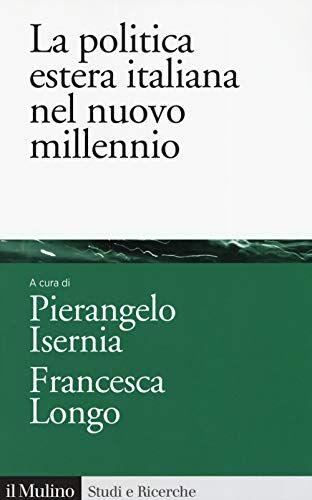 La politica estera italiana nel nuovo