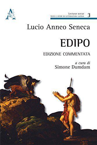 Simone Dumdam Edipo: Edizione Commentata