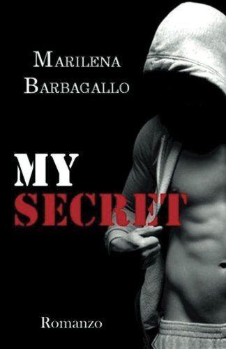 Marilena Barbagallo My Secret: Volume 5