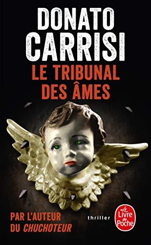 Donato Carrisi Le tribunal des ames