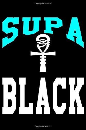 Alkebulan Dynasty Supa Black: Kemetic Esoteric