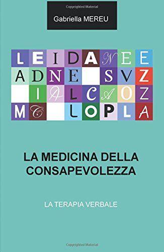 Gabriella Mereu La medicina della