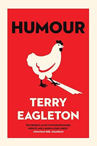 Terry Eagleton Humour ISBN:9780300243147