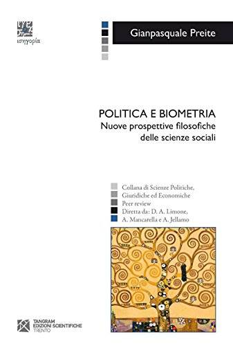 Gianpasquale Preite Politica e biometria.