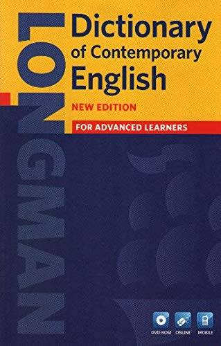 Pearson Education Limited Longman dictionary