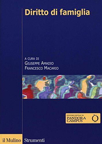 Diritto di famiglia ISBN:9788815265753