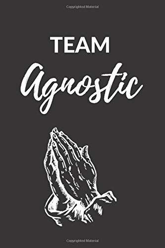 Religion Variety Team Agnostic: Ruled Religion