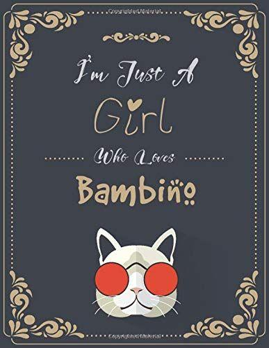 Epic Sketchbook Publishing I'm Just A Girl Who