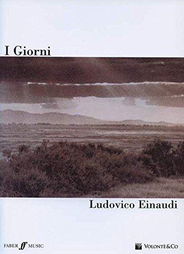 Ludovico Einaudi Ludovico Einaudi: I Giorni