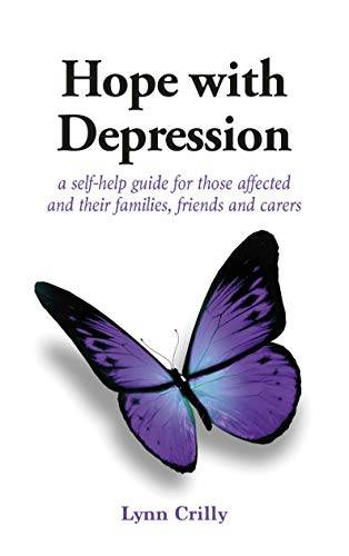 Lynn Crilly Hope with Depression: a self-help