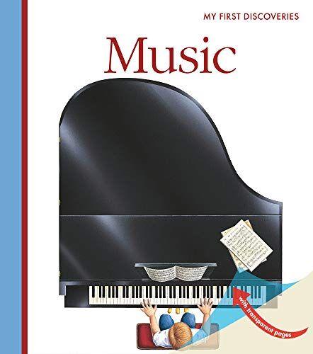 Music ISBN:9781851034741