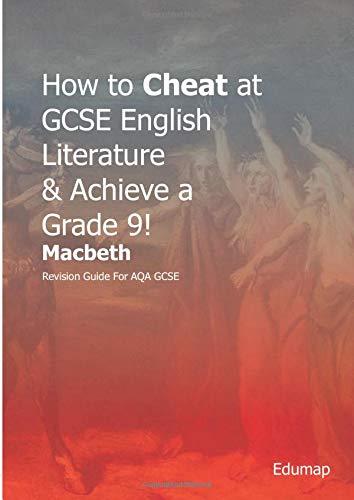 Ahmaan Immo How to Cheat at GCSE English
