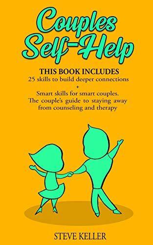 Steve Keller Couples Self-Help: This book