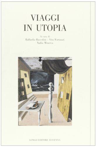 Viaggi in utopia ISBN:9788880630753