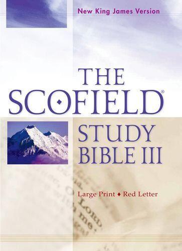 Oxford University Press The Scofield Study