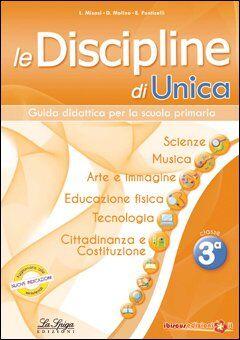 Le discipline di Unica. Scienze, musica, arte