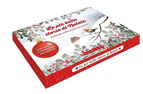 Le più belle storie di Natale. 12 libri per