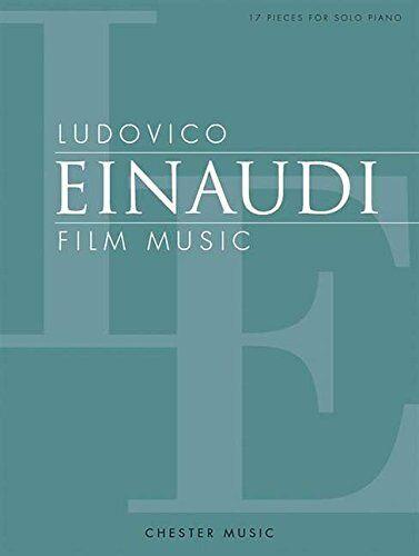 Ludovico Einaudi: Film Music [Lingua inglese]