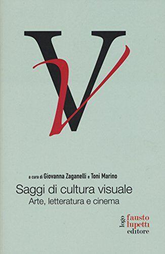 Saggi di cultura visuale. Arte, letteratura e