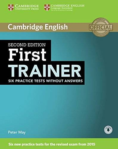 First Trainer. Second edition. Six Practice