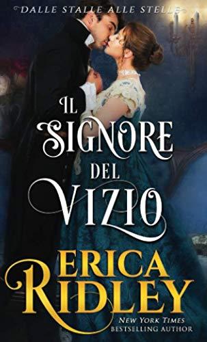 Erica Ridley Il signore del vizio: un romanzo