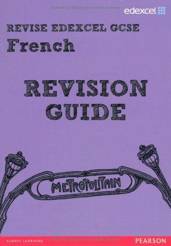 Rosi McNab REVISE EDEXCEL: Edexcel GCSE French