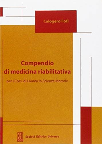 Calogero Foti Compendio di medicina