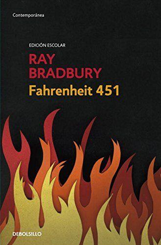 Ray Bradbury Fahrenheit 451 ISBN:9788499895581