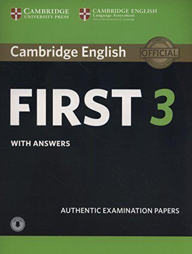 Cambridge University Press Cambridge English
