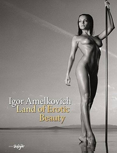 Land of Erotic Beauty ISBN:9783037666319