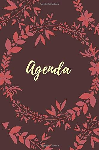 Rancho Agende Agenda: Agenda 18 mesi generica,
